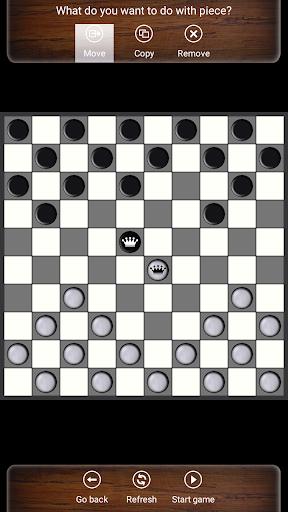 Draughts 10x10 - Checkers 11.9.0 screenshots 2