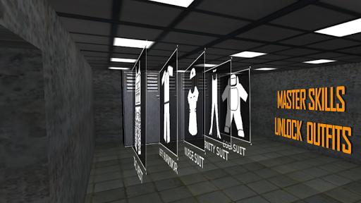Zombie District  screenshots 4
