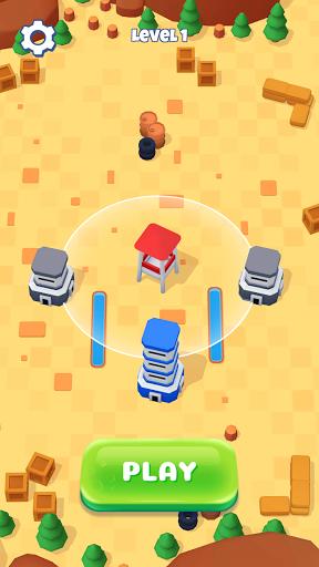 Tower War - Tactical Conquest 1.7.0 screenshots 1
