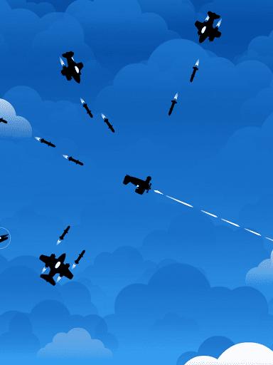 Flying Flogger  screenshots 9