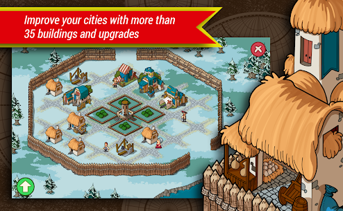 The Conquest: Colonization 1.1 Apk Mod (Unlocked) 8