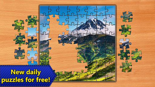 Jigsaw Puzzles Epic Apkfinish screenshots 8