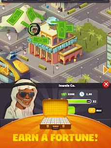 Idle Business Tycoon – Dubai Mod Apk (Free Shopping) 1.1.0 10