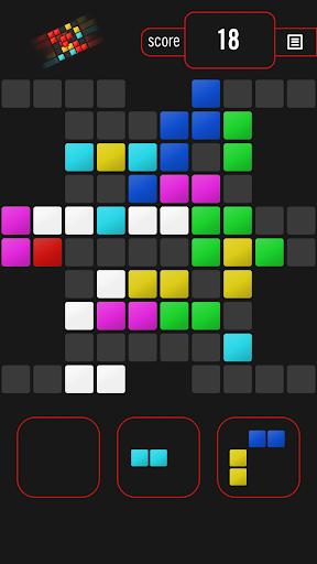 Color Blocks - destroy blocks (Puzzle game) 2.5 screenshots 4