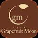 仙台市青葉区の美容室『Grapefruit Moon』 - Androidアプリ