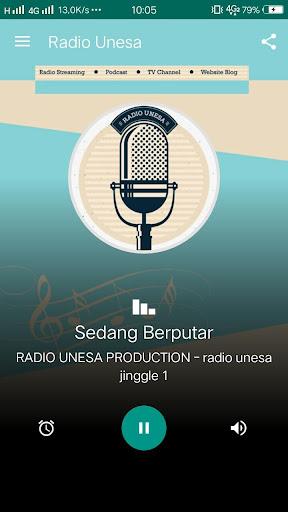 Radio Unesa  screenshots 5
