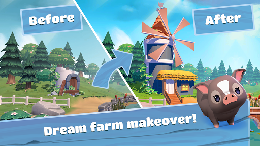 Big Farm: Home & Garden 0.3.2055 screenshots 1