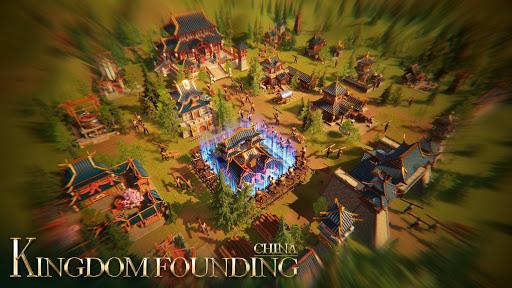 Endless War: Origins 1.1.23 screenshots 8