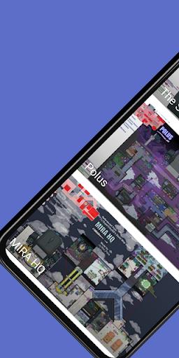 Amongus Guide - All Maps 9.5.2.1 screenshots 1