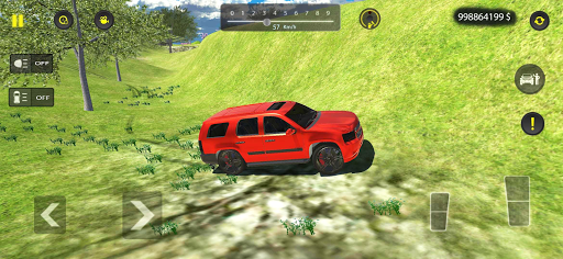 Jeep: Offroad Car Simulator screenshots 15