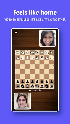 Chirrup: Play Games on Video Call  screenshots 2