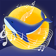 Whale: Magic Sounds & Fast asleep