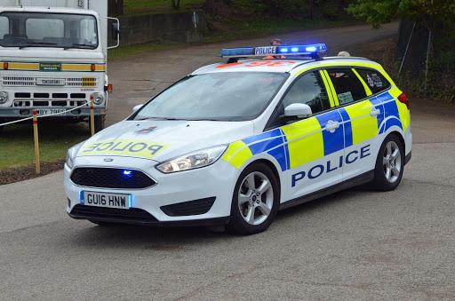 New Police Car Driving 2020 : Car Parking Games 3D  screenshots 8