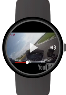 Video Player for YouTube on Wear OS smartwatches 1.0.200803 Download Mod APK 1