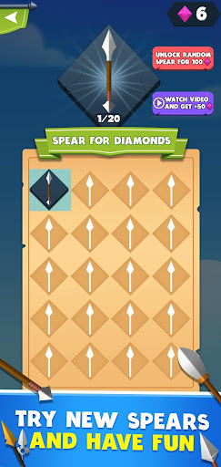 Treasure Quest 1.0.9 screenshots 3