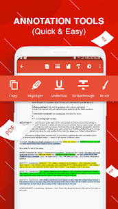 PDF Reader for Android 3
