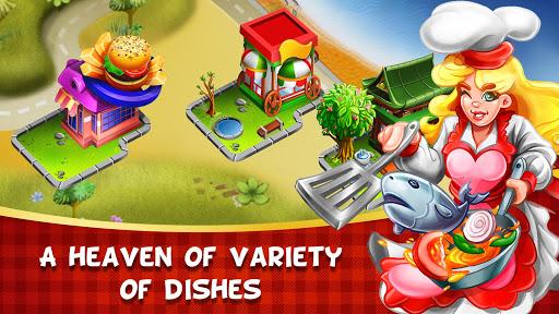 Kitchen Adventure - Tasty Cooking Restaurant Chef 1.2.3 screenshots 4