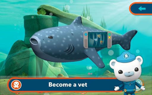 Octonauts and the Whale Shark 1.6.005 screenshots 13