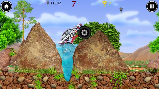 monster truck: the worm screenshot 2