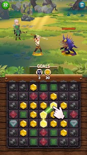 King of Blades MOD APK 1 (Unlimited Money, Key, Energy) 4