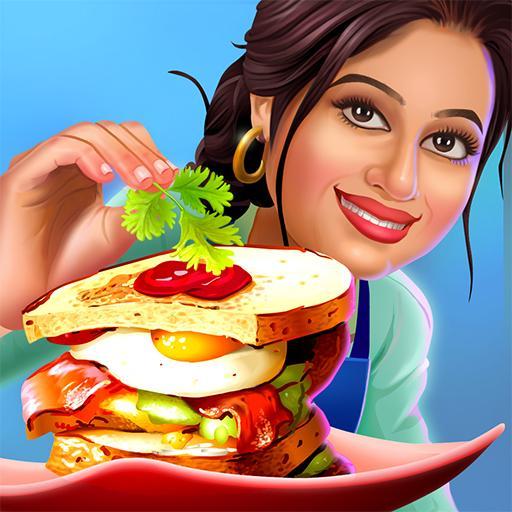 Restaurant City: Food Fever - Cooking games