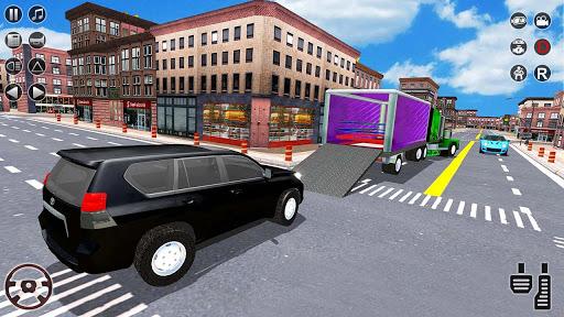 Airplane Pilot Vehicle Transport Simulator 2018 1.12 screenshots 5