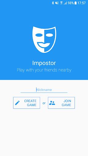 Impostor 2.2 Screenshots 1