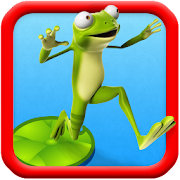 Frog - Logic Puzzles
