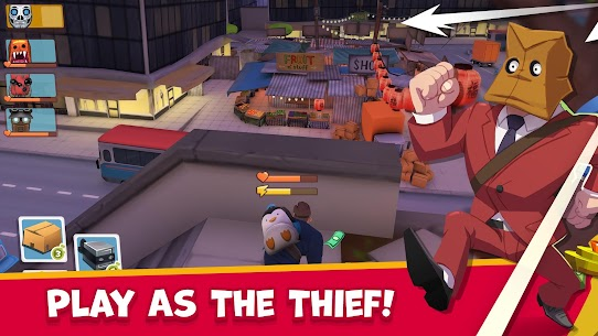 Snipers vs Thieves Mod Apk 2.13.40495 (Endless Bullets + High Damage) 7