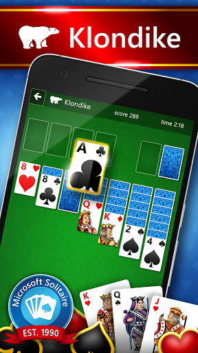 Microsoft Solitaire Collection 4.9.4284.1 screenshots 2
