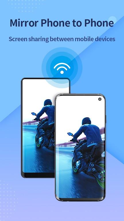 ApowerMirror - Screen Mirroring for PC/TV/Phone  poster 3