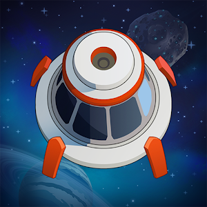 Asteronium: Idle Tycoon  Space Colony Simulator