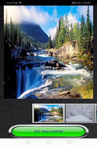 magical nature HD For PC Windows (7, 8, 10, 10X) & Mac Computer Image Number- 5