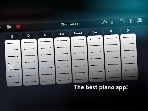 Real Piano - Learn how to play! apktram screenshots 14