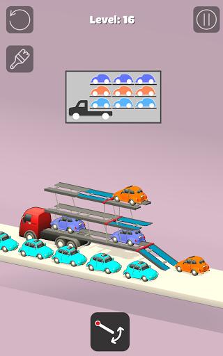 Parking Tow screenshots 23