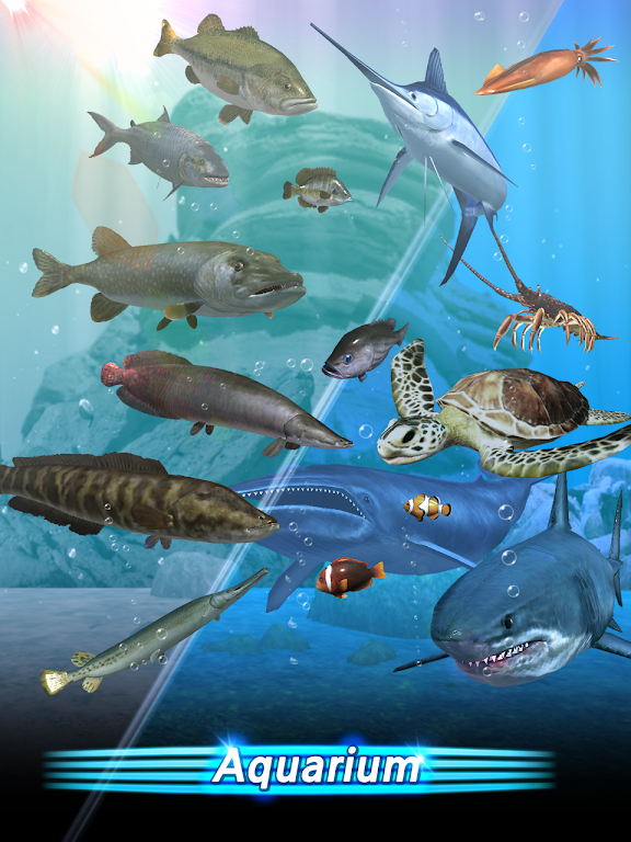 Fishing Season : River To Ocean poster 19