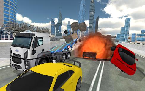 Euro Truck Driving Simulator Pro 2
