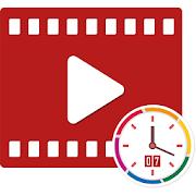 Video stamp: GPS, Timestamp, Logo video watermark