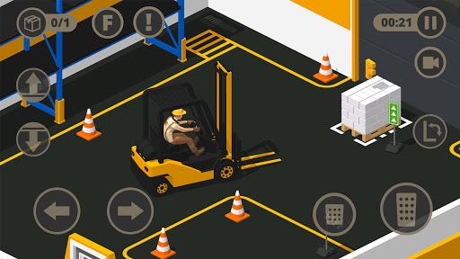Forklift Extreme 3D screenshots 9