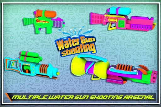 Pool Party Gunner FPS u2013 New Shooting Game 2018 screenshots 6
