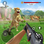 Lion Hunting Challenge  Icon