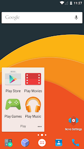 Nova Launcher Prime 7.0.9 MOD APK [FREE PURCHASED] 1