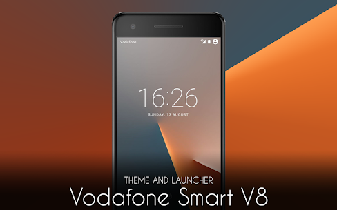 Theme for Vodafone Smart For Pc (Download On Windows 7/8/10/ And Mac) 1