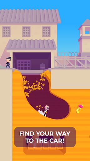 Escape Masters modiapk screenshots 1