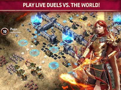 Download Siegefall siege defeat strategy game for Android + Data 2