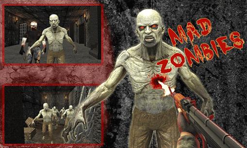 Walking Zombie Doom Survival Hack & Cheats Online 5