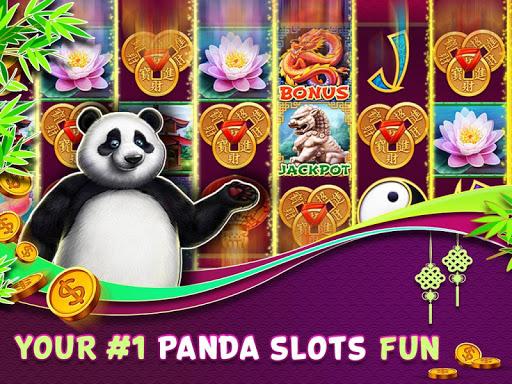 Panda Slots u2013 Mega Win Spin Slot Jackpot 777 1.831 screenshots 9