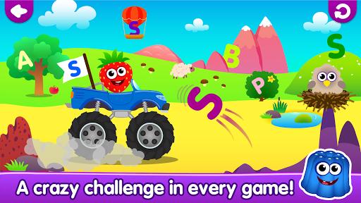 Funny Food!ud83eudd66learn ABC games for toddlers&babiesud83dudcda 1.8.1.10 screenshots 4