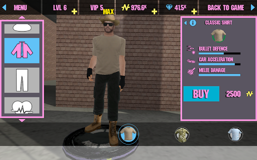 City of Crime Liberty 1.3 screenshots 1