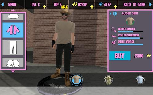 City of Crime Liberty 1.5 screenshots 1
